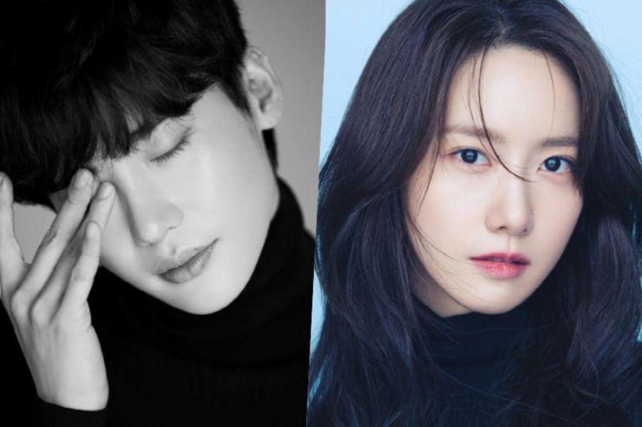 Lee Jong Suk dan Yonna SNSD Bintangi Drama Big Mouth, Kisah Seorang Pengacara yang Dituduh Penipu